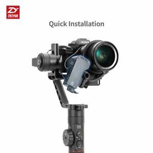 Zhiyun crane 2 Gimbal Stabilizer Servo Follow Focus