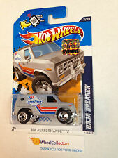 2012 Hot Wheels FACTORY SET * Baja Breaker * GREY #143 * WH1