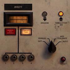 Nine Inch Nails Add Violence EP CD 2017