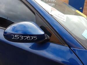 BMW 1 SERIES RIGHT DOOR MIRROR E87, HATCH, M SPORT, NON SEAT ADJ. 10/04-07/08