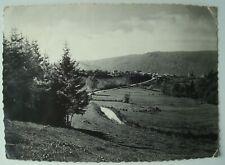 Marcour (Marcourt) sur Ourthe. - Route de Devantave. - Ca. 1950.