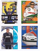 2004 Stealth SAMPLE Parallel #72 J J Yeley ROOKIE  BV$20! VERY RARE!