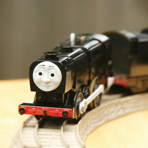 NEVILLE Thomas The Tank Engine & Friends Trackmaster Motorized Train Tomy 2005