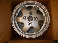 Jante aluminium Alu 13 pouces renault 19 CLIO twingo megane r 19  5.5x13 ET 36