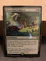 MTG Jumpstart - Branching Evolution - Mint Fresh Never Played