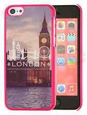 Quotes Random Design Rose Back Hard Case for iPhone 5c #pdb 16. Big Ben