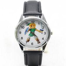 New Legend of Zelda Boy Girl Child  Man Women  Wrist Watch