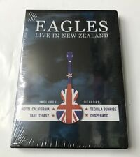 Eagles Live in New Zealand - Argentina Dvd