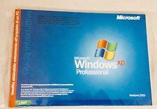 CD Installazione/Ripristino Originale Microsoft Windows XP Pro SP2 Italiano