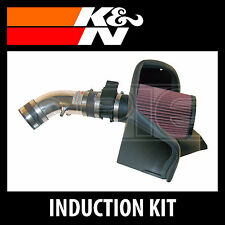 K&N Typhoon Performance Air Induction Kit - 69-5305TP - K and N High Flow Part