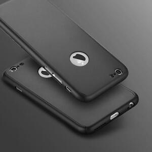 COVER Fronte Retro 360° per iPhone 8 7 6 6S  + Pellicola VETRO TEMPERATO