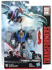 Transformers Generations Power of the Primes Deluxe W1 Dinobot Swoop New Xmas