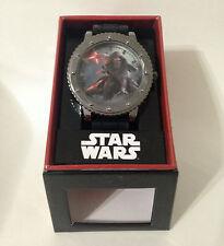 Star Wars  KYLO REN Disney Wrist Watch