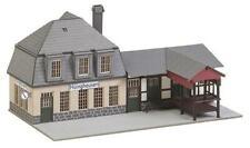 More details for faller huinghausen station building kit i z gauge 282704
