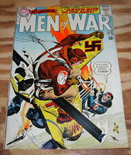 All American Men of War #108 very fine 8.0