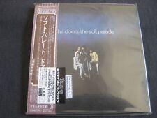 THE DOORS, The Soft Parade, Japan CD Mini LP, WPCR-12719, w/ sticker, + 6 Bonus