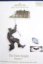 Hallmark Keepsake Ornament 2008 The Dark Knight - Batman - #QXI4161