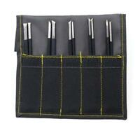 10Pcs Manganese Steel Chisel Set Stone Carving Artist Woodworkers Tools Set&Hot