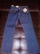 NEW Levi's 511 Men's Premium Slim Fit  Denim Blue Jeans 31×30 28 inseam