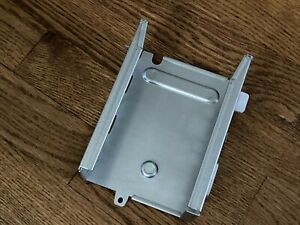 Apple Mac PowerMac G4 Mirror Drive MDD Hard Drive Caddy Sled Tray HH 805-3783 B