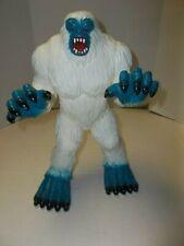 Toys R Us 16� Yeti Maidenhead 2239A Toy Figure Bigfoot Sasquach Big