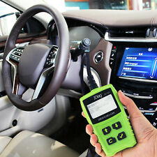 JDiag JD101 Code Reader for OBDII/EOBD/CAN Scanner Tester Diagnostic Tool