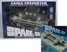 Space 1999 Eagle Freighter Die Cast Episode Collection Breakaway Limited 1000!!!