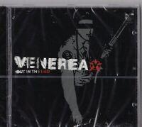 """CD - VENEREA - OUT IN THE RED / Punk  """" NEU in OVP VERSCHWEISST #L79#"""