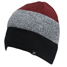 ONE INDUSTRIES T-MAC BEANIE HAT motocross mx RED one size