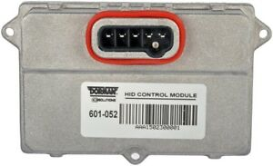 Xenon Lighting Ballast-Headlight Control Module Dorman 601-052