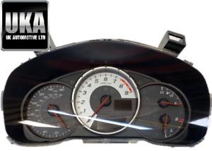 2015 TOYOTA GT86 D-4S MK1 RHD SPEEDO CLOCK INSTRUMENT CLUSTER GAUGES 85002CA130
