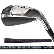 New 2020 Cleveland Launcher HB Turbo Irons -Graphite Shafts- Pick Clubs and Flex