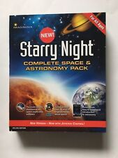Starry Night: Complete Space & Astronomy Pack - Deluxe Joystick Control