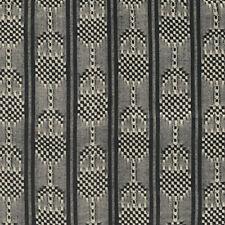 Anna Maria Horner WOAH003 Loominous Seedlings Black Cotton Fabric By Yd