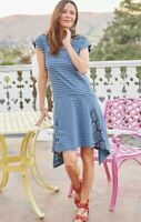 Matilda Jane Walkabout Dress Size XL X Large NWT In Bag Wish You Were Here Women