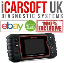 iCarsoft JP V2.0 - Subaru Professional Diagnostic Scan Tool - iCarsoft UK