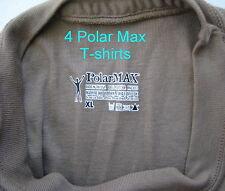 Army Polartec lot, Cold weather underwear GEN III  top is XLargeLong (LOC = C4)