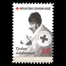 Croatia 1996 - Red Cross Solidarity - Sc RA71 MNH
