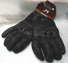 GUANTI MOTO JOLLISPORT 202000NL FREDDY TG. L MOTORCYCLE SCOOTER GLOVES