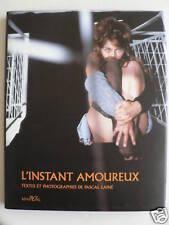 Nus féminins - Photographies - Pascal LAINE - L'instant amoureux