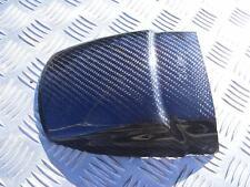 Carbon Fibre RSV 1000 Mille Tuono 1000R 07> Fender Extender Carbon Mudgard Ext
