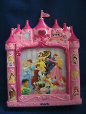 VTech Disney Princess Castle Alphabet Learning Pad
