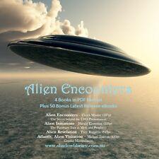 UFO - Alien Encounters - Chuck Missler - 10 ebooks + 50 Late Release Titles
