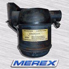 Luftfilter, Ölbadluftfilter für Mercedes-Benz LKW Baureihe 383, 684