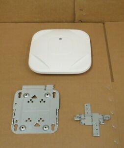 Cisco Aironet AIR-CAP1602I-E-K9 DualBand Wireless-N Cntlr Based Access Point AP