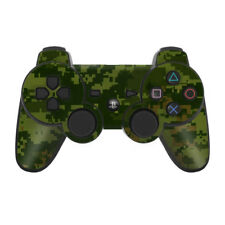 Sony PS3 Controller Skin - CAD Camo - DecalGirl Decal