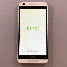Great HTC Desire 626s 8GB Metro PCS White Birch 4G LTE Smartphone Android