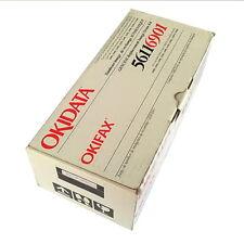 Okidata OKIFAX GENUINE Replacement Image Drum Kit Toner Cartridge 56116901 Black