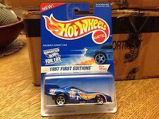 Hot Wheels Hotwheels 1997 First Edition Firebird Funny Car  1/12