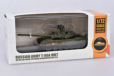 ModelCollect AS72053  1/72 T-90A MBT VICTORY DAY PARADE RED SQUARE IN MOSCOW ON